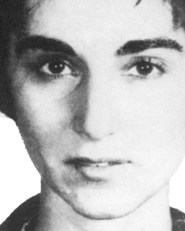 Kitty Genovese Photo Courtesy The Witness Film LLC