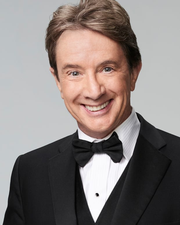 Martin Short Photo Courtesy NBCUniversal