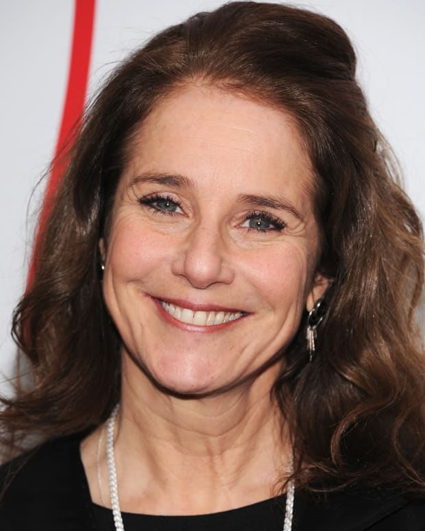 Debra Winger photo via Getty Images
