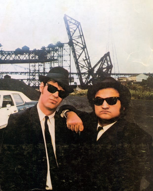 Blues Brothers 1980 Movie Photo