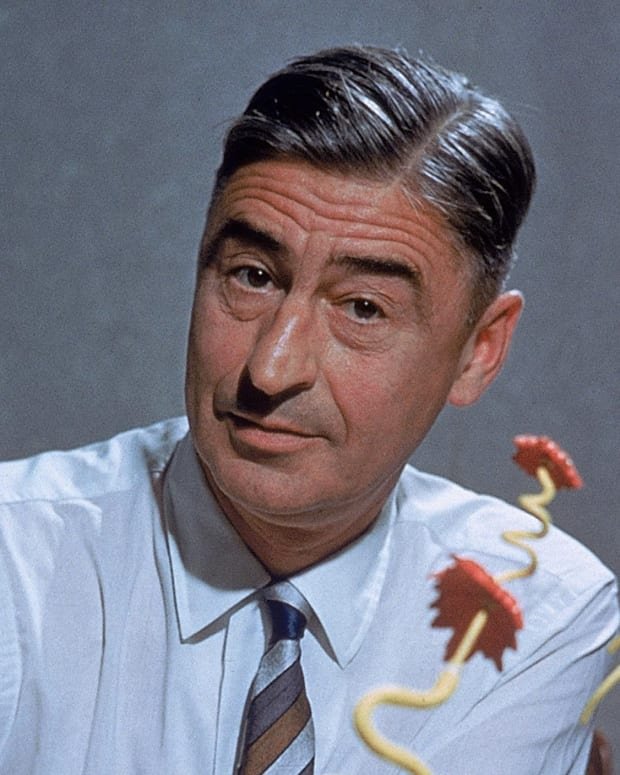 Dr. Seuss Photo