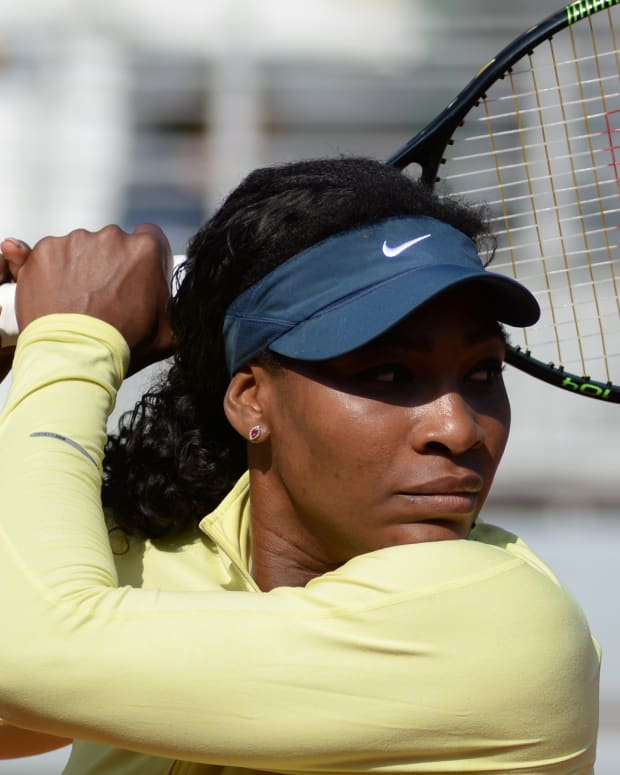 Serena Williams Photo By Tatiana from Moscow, Russia (Serena Williams) [CC BY-SA 2.0 (http://creativecommons.org/licenses/by-sa/2.0)], via Wikimedia Commons