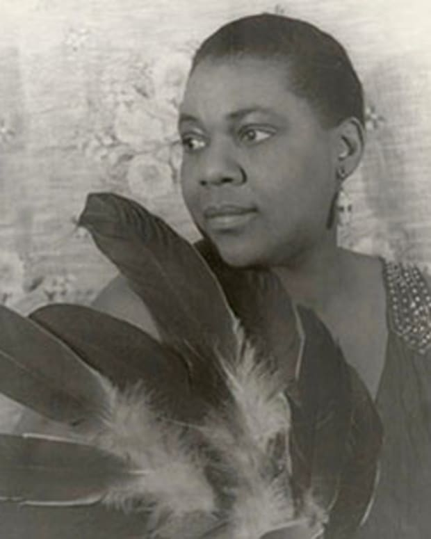 Ma Rainey Bessie Smith Photo