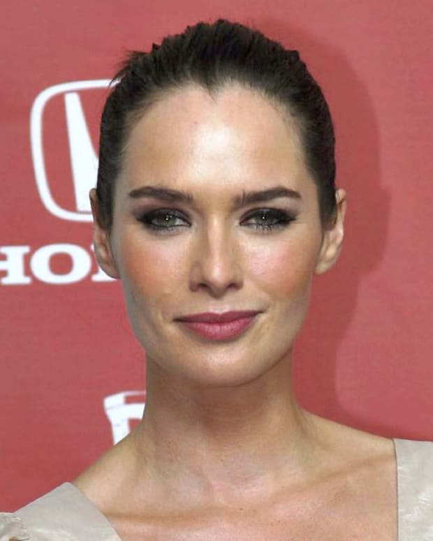 Lena Headey Photo