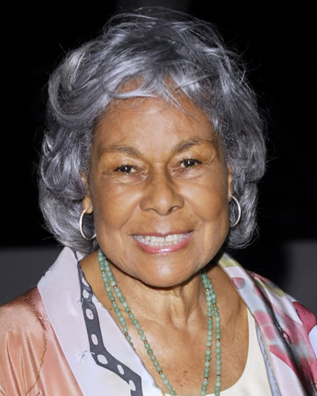 Rachel Robinson Photo