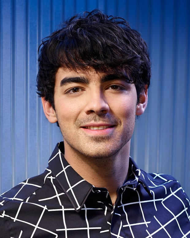 I Can Do That NBC Joe Jonas Photo