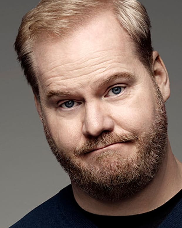 Jim Gaffigan Photo