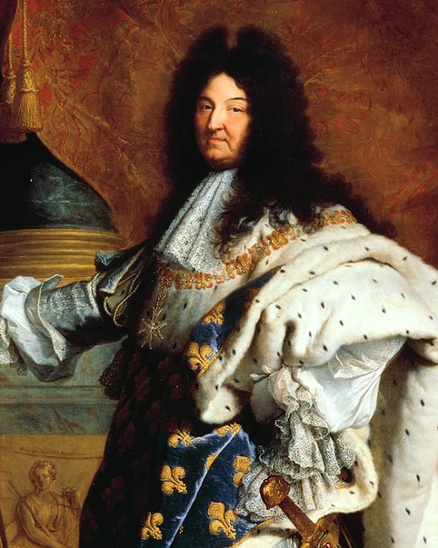 the life and reign of king louis xiv in france King louis xiv of france led an absolute monarchy during france's classical age he revoked the edict of nantes and is known for his aggressive from 1672-1678 he engaged france in the franco-dutch war in 1688, he led a war between france and the grand alliance by the 1680s, louis xiv.