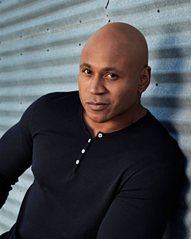 LL Cool J Photo