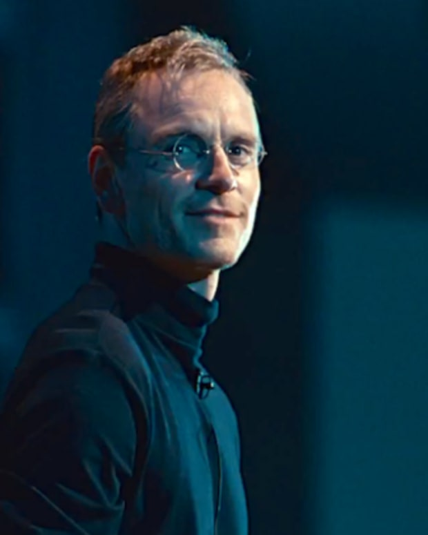Steve Jobs Movie 2015 Photo