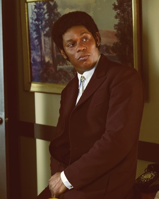 Fargo Season 2 Bokeem Woodbine Photo
