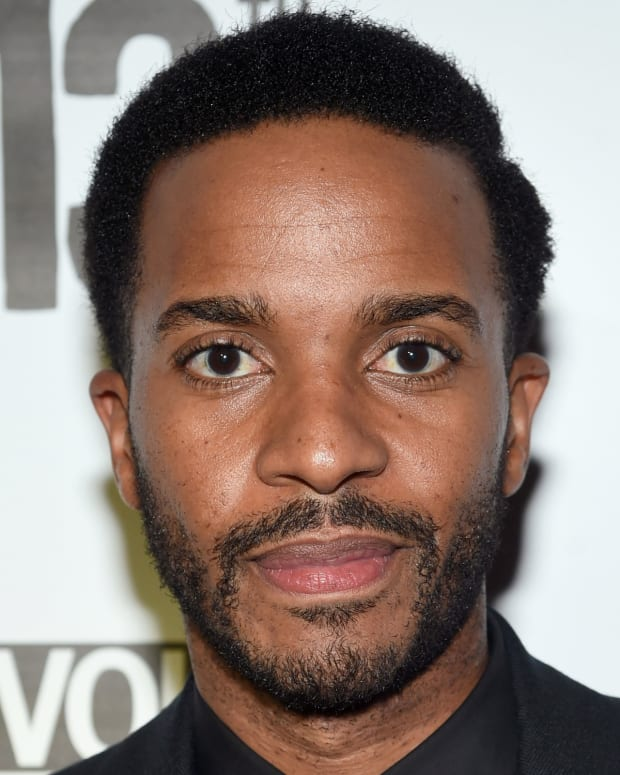 Andre Holland photo