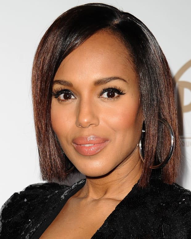 Kerry Washington in 2017