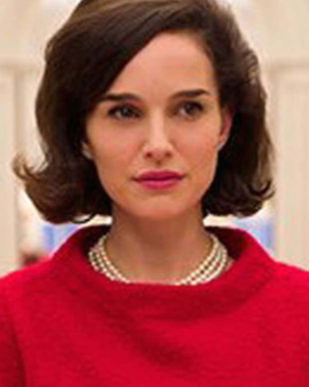 Jackie Movie Photo