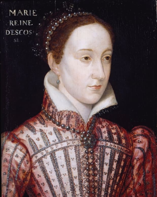 Mary Queen of Scots Photo