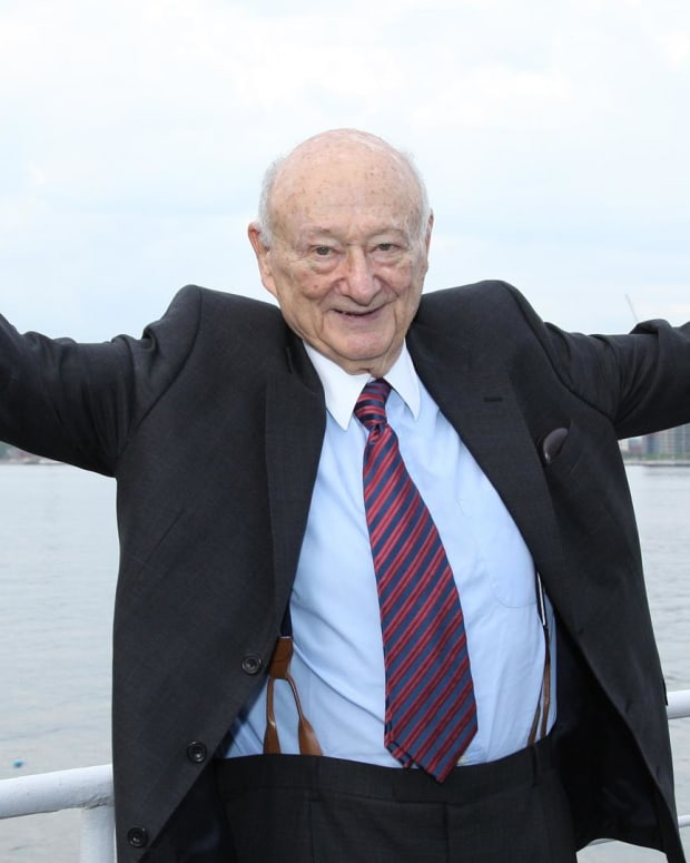 Ed Koch - Documentary Trailer