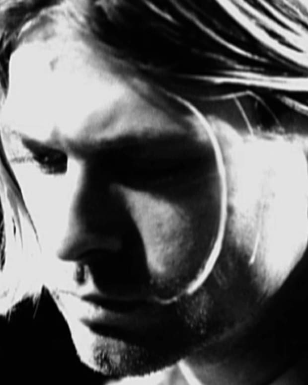 Kurt Cobain - Death and Legacy