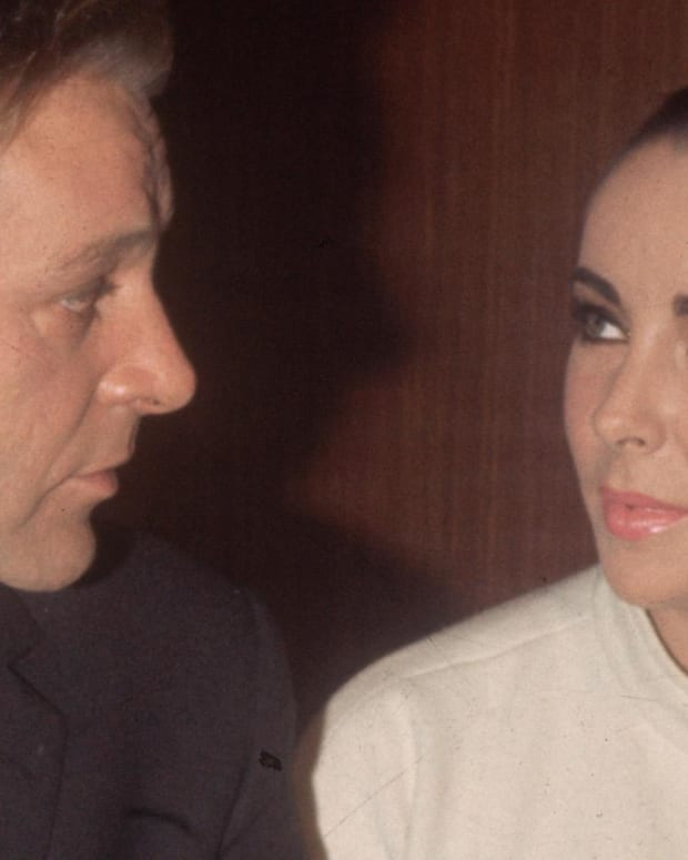 Elizabeth Taylor - Liz and Dick