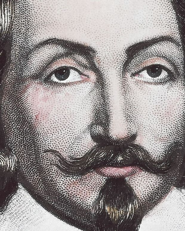 Samuel de Champlain - Mini Biography