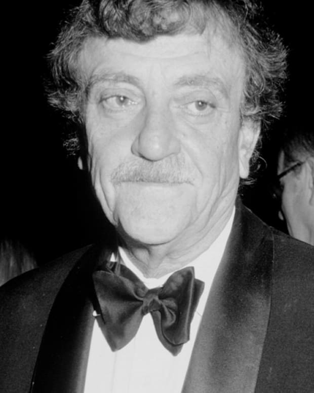 Kurt Vonnegut - Mini Biography