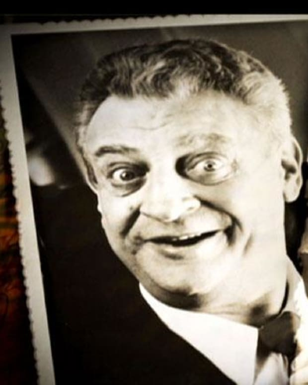 Rodney Dangerfield - I Get No Respect