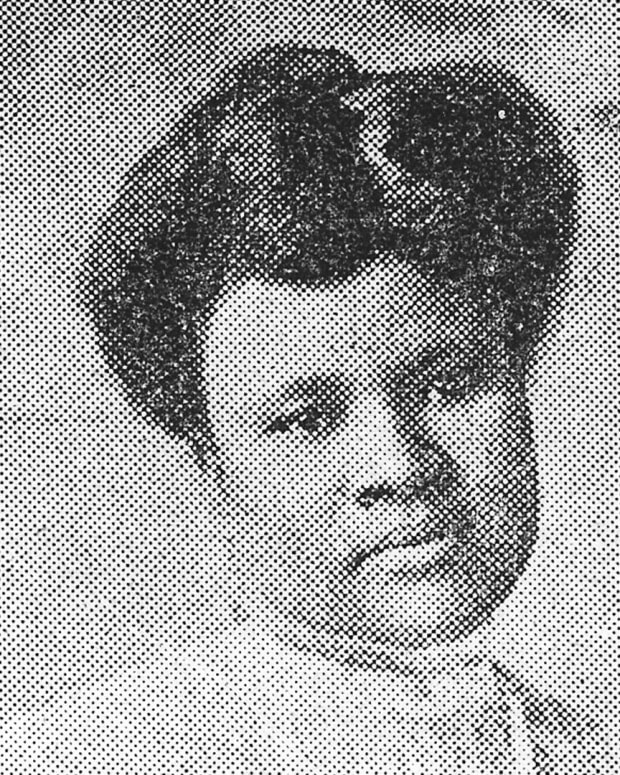 Madam C.J. Walker - Early Life