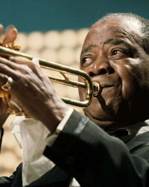 Louis Armstrong - Mini Biography
