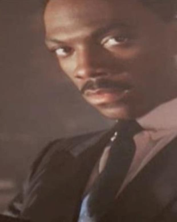 Eddie Murphy - Helping Fellow Comics