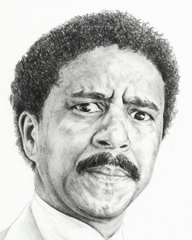 Richard Pryor - Comedy Pioneer
