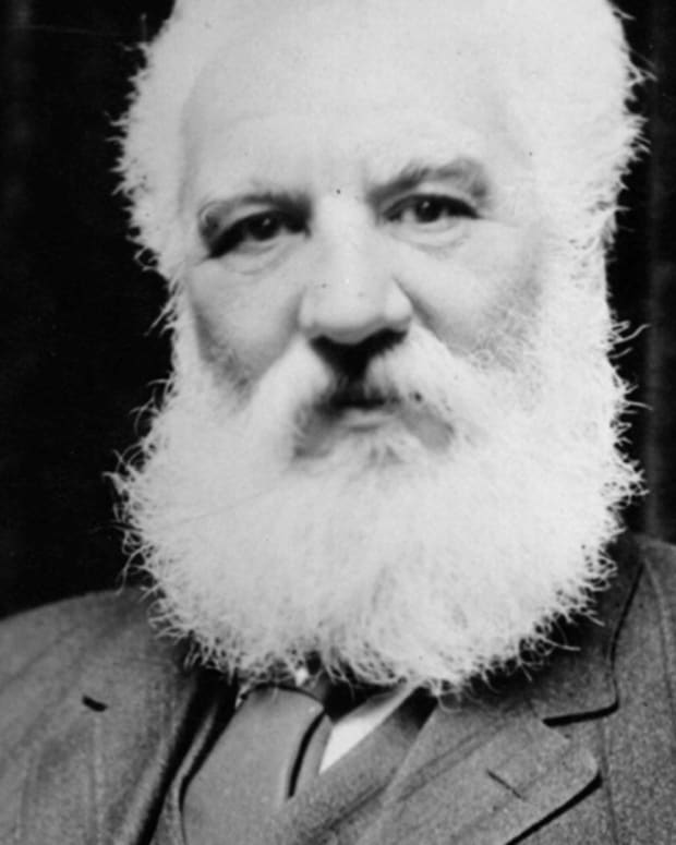 Alexander Graham Bell - Father of the Telephone