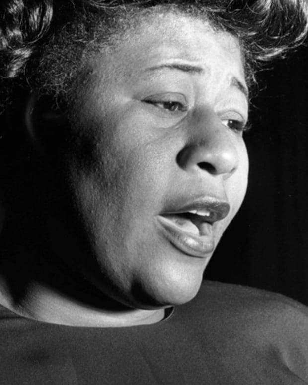 Ella Fitzgerald - First Lady of Jazz