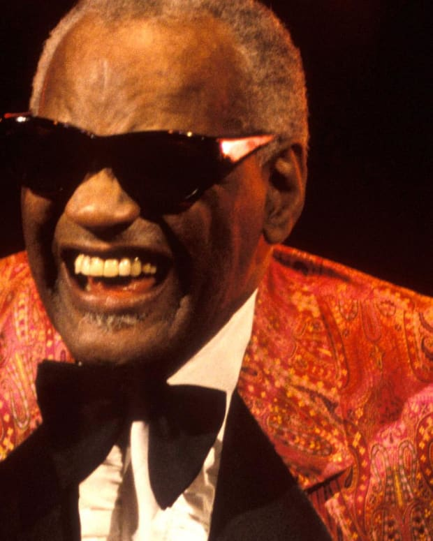 Ray Charles - Mini Biography