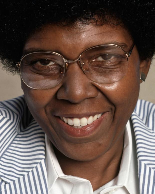 Barbara Jordan - Keynote Address