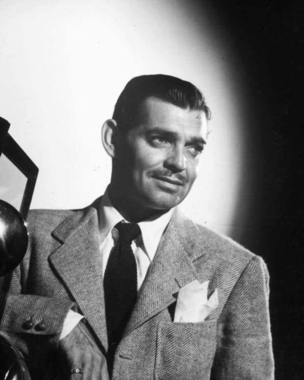 Clark Gable - King of Hollywood