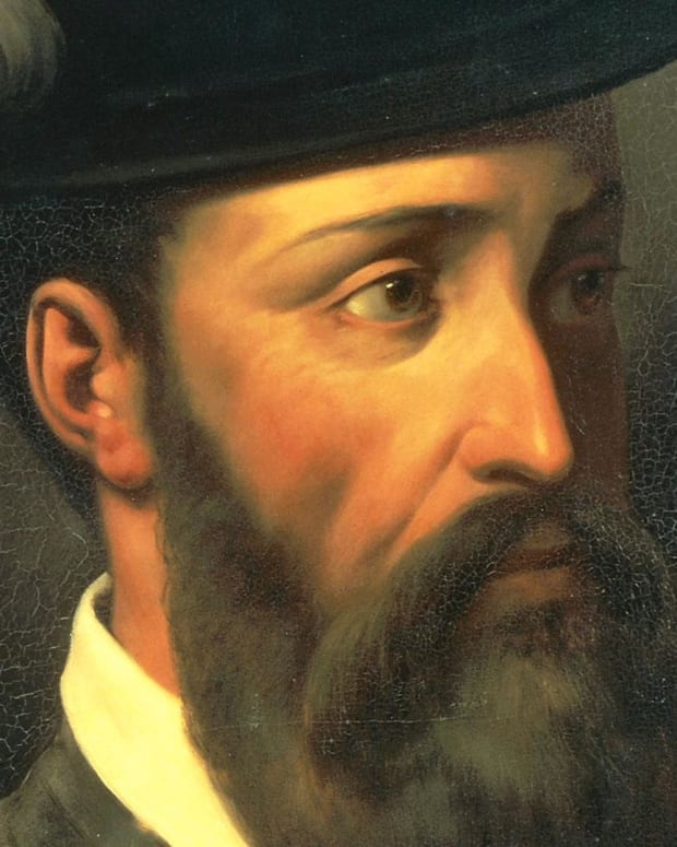 Francisco Pizarro - Mini Biography