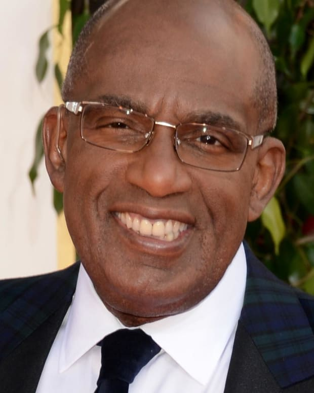 Al Roker - Growing Up in America