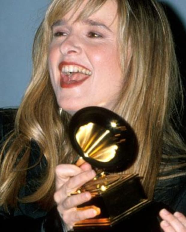 Melissa Etheridge - Mini Biography