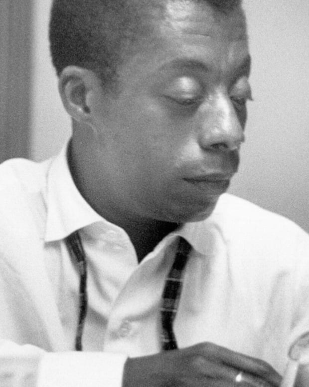 James Baldwin - Sexual Identity