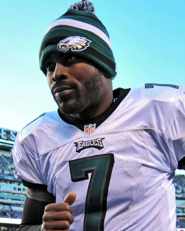 Michael Vick - Mini Biography