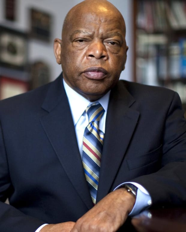 John Lewis - Civil Rights Leader