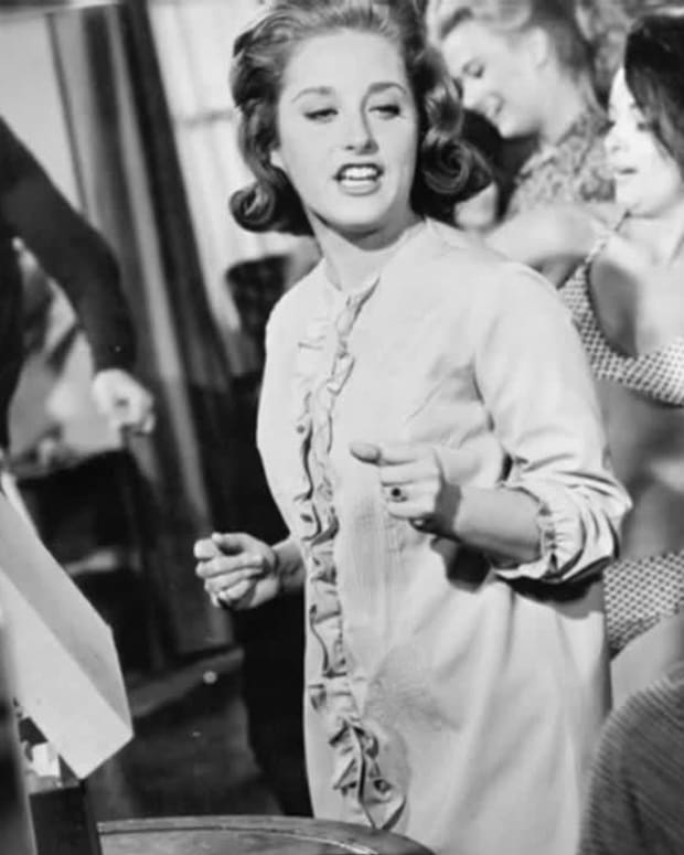 Lesley Gore - Mini Biography