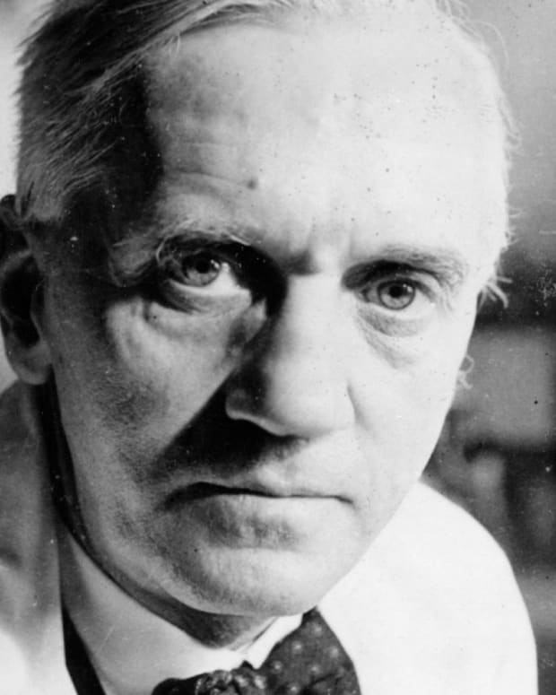 Alexander Fleming - Invention of Penicillin