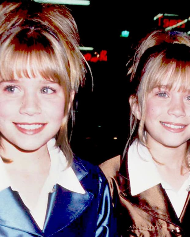 Ashley Olsen - Full House