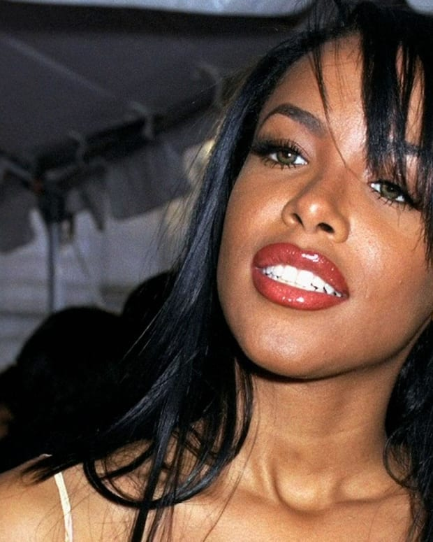 Aaliyah - Mini Biography