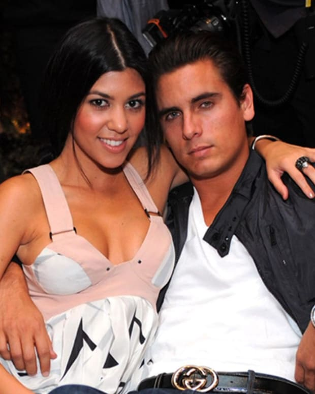 Scott Disick & Kourtney Kardashian - Mini Biography