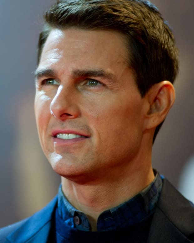 Tom Cruise - Mini Biography