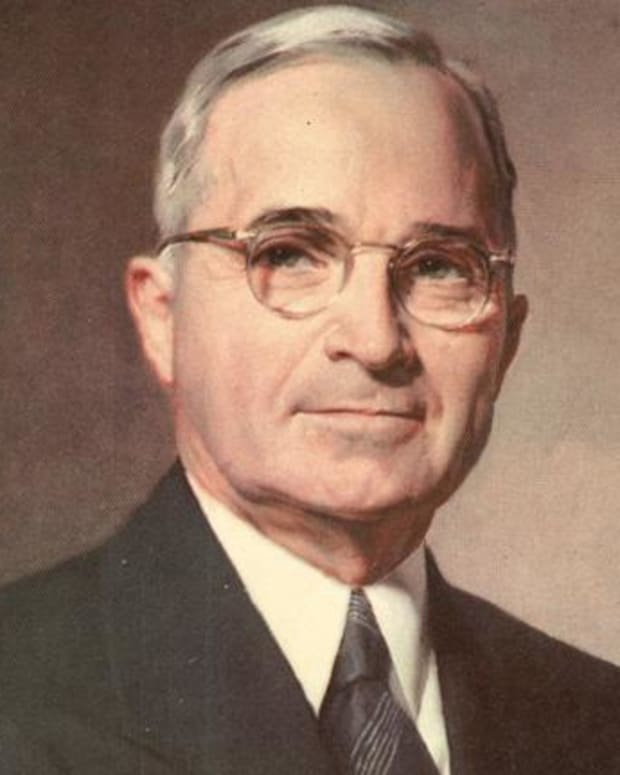 Harry S. Truman - Mini Biography