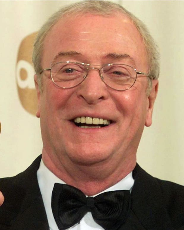 Michael Caine - Mini Biography