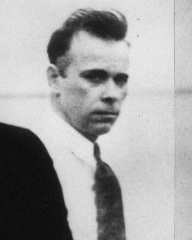 John Dillinger - Mini Biography