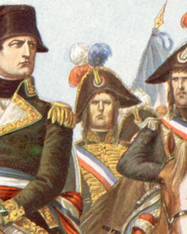 Napoleon - Mini Biography